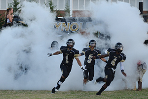 Fans-Eye View: Demon football suffers loss to North Forsyth
