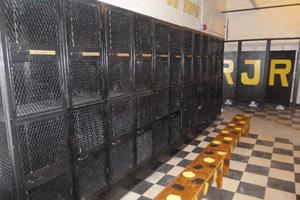 Lady Demons get new locker room in preseason surprise