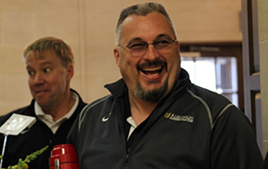 Principal Pat Olsen leaves RJR in shock with announcement of resignation