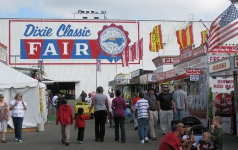 End of the Dixie Classic fair?