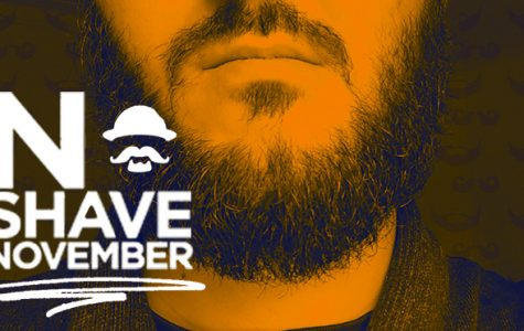 No Shave November: the aftershave