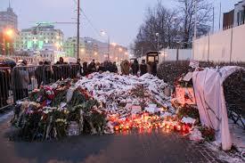 Paris attacks impacts globe