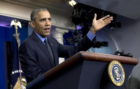Control or the constitution? Obama's executive order on guns