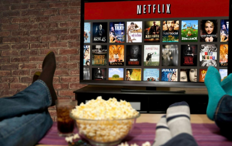 Netflix originals take the internet by storm