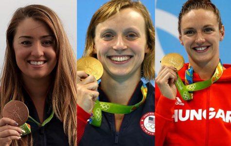 Rage Over Female Athlete Inequality