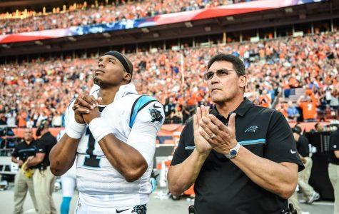 Panthers Looking to Come Back Strong This Season