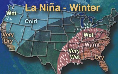 La Niña and Winston Salem: What You Need To Know