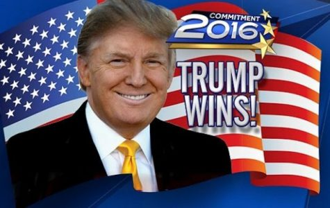 Trump's Victory One of the Biggest Political Upsets in History