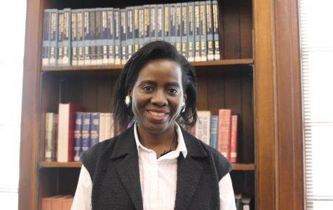 Teacher Feature: Ms. Curtis
