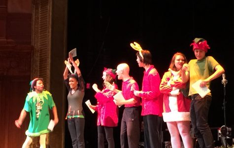Revamped Holiday Showcase Brings Christmas Spirit to RJR