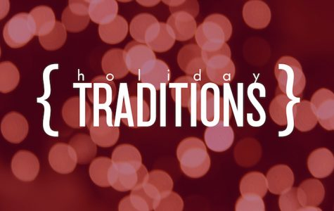 Holiday Season Brings Diverse Traditions to Light