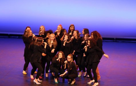 Syncopate heads to Florida for ICHSA