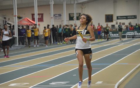Athlete of the Month: Beonca Smith