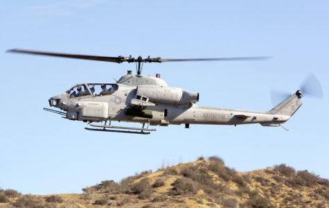 Ronda Rousey vs. an AH-1Z Viper Attack Helicopter: Who would win?
