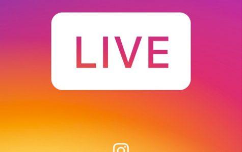 Going Live on Social Media