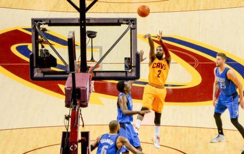 NBA Offseason Action