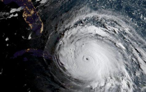 Irma and Maria Add to Hurricane Chaos