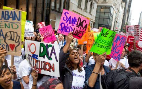 Trump's Disdainful DACA Decision