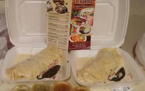 The Chicken Burrito: A Search for Perfection