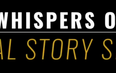 Introducing Pine Whispers Online Visual Story Series
