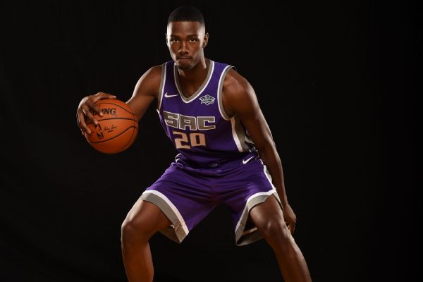 Winston Native Harry Giles Continues the Triad Basketball Legacy