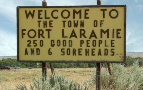 Laramie Lands at Reynolds