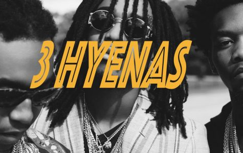 Why Migos Should Be Cast as the 3 Hyenas: A Comprehensive Analysis