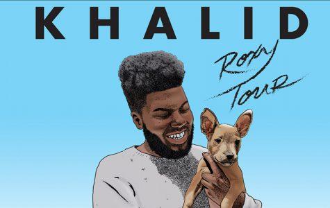 Khalid: Roxy Tour