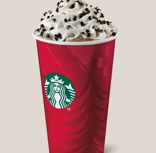The Best Peppermint Mocha in Town