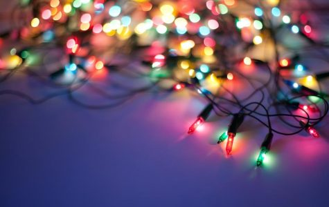 Christmas lights: How early is too early?