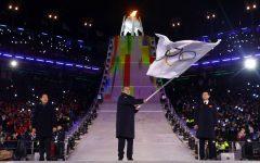 Pyeongchang: Highlights