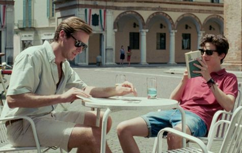 Call Me By Your Name: Cinematic Excellence