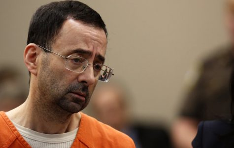 Larry Nassar: A Societal Tipping Point
