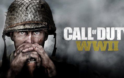 World War II… Part II?