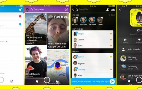 Snapchat or Snaptrash?