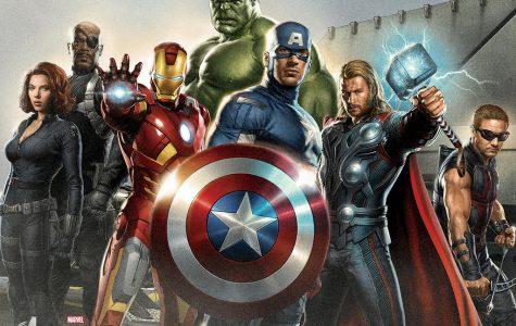 Infinite Hype for Avengers: Infinity War