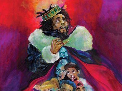 Album Review: J. Cole's KOD