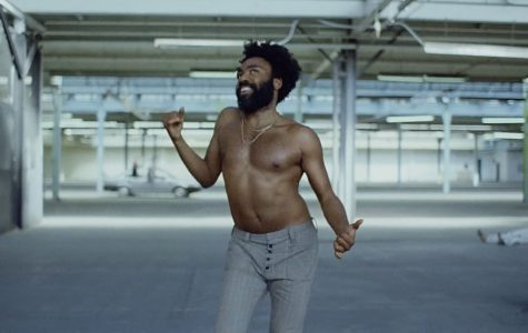 Donald Glover's New Music Video is Far From Childish