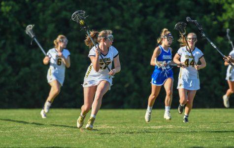 Girls Lacrosse Reaches Historic Final Four