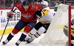 NHL Playoffs Skate Into Action
