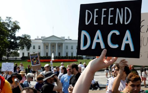 The Fight to Save DACA Rages on