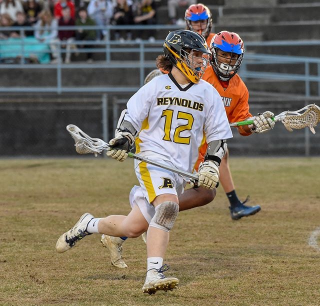 Senior Feature: Matthew Meyers