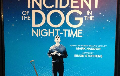 """Willard Leads in """"The Curious Incident"""""""