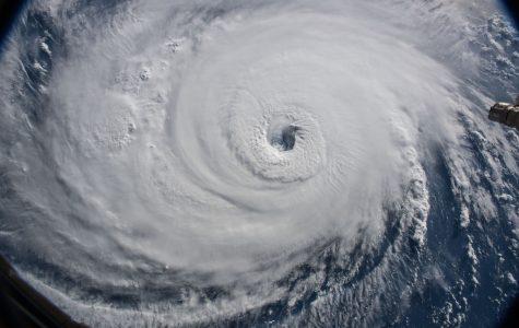 Hurricane Florence Ravages East Coast
