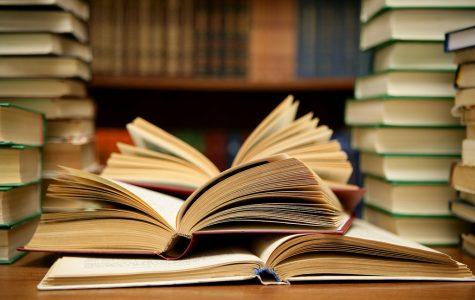 Summer Reading Necessity