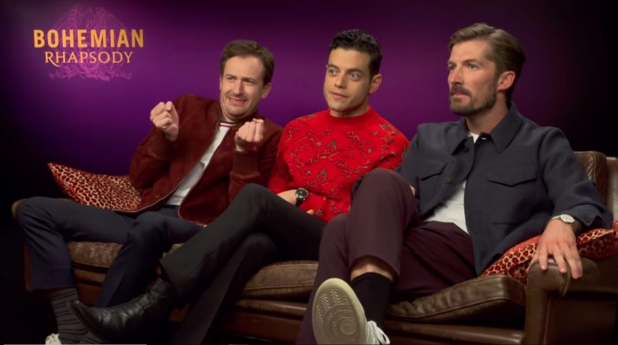 """""""Bohemian Rhapsody"""" is the Champion of the Box Office"""