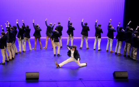 13th Annual A Cappella Jam for Hope