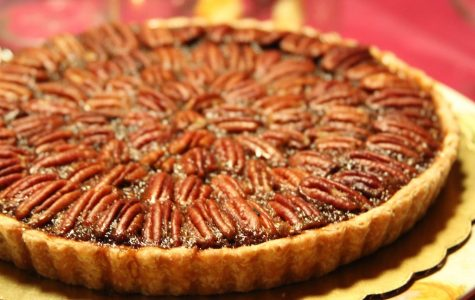 Food Fanatics: Pie