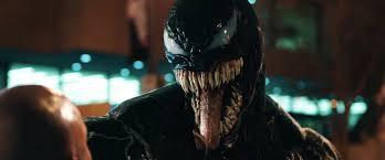 Venom the Anti-Hero