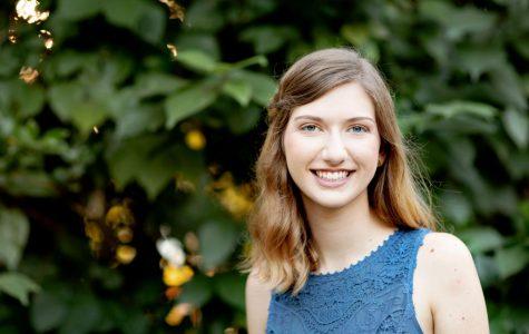 Senior feature: Megan Curling